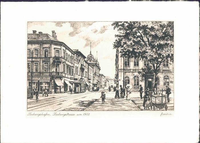 Ciudad – 1912