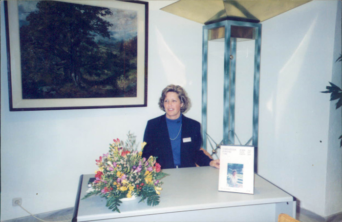 Hotel – 1996