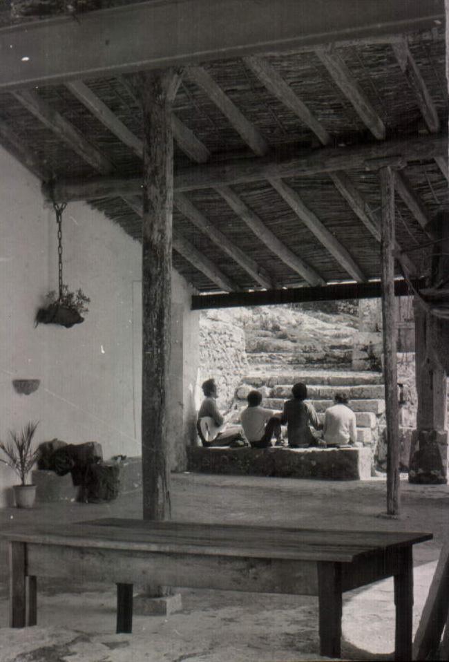 EXCURSIO - 1968