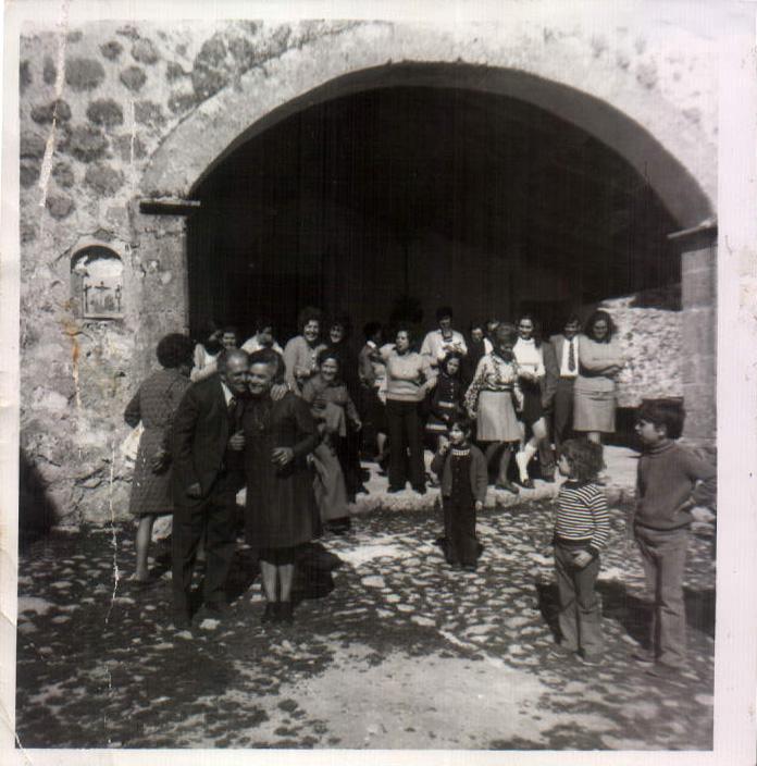 SIMPATIA - 1970