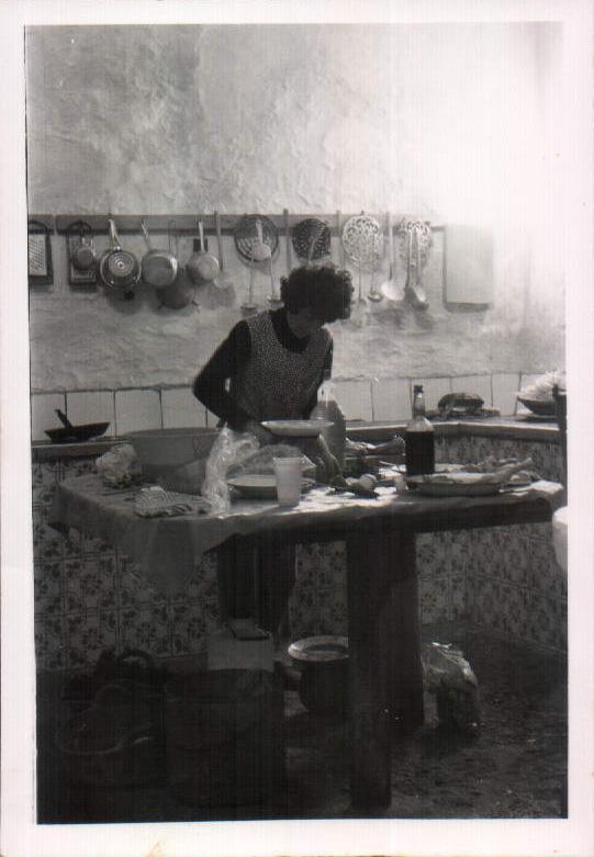DINS SA CUINA - 1960