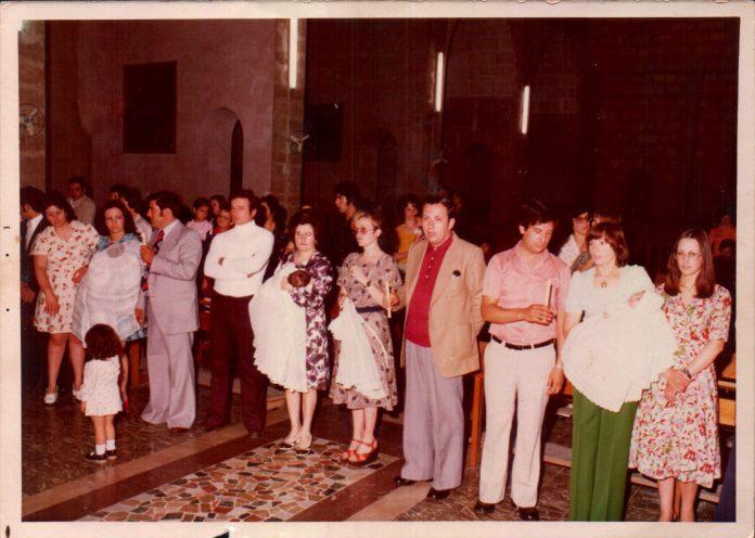 COMUNIO - 1975
