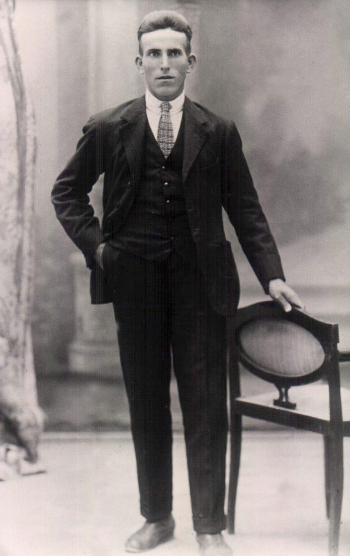 HOMBRE - 1919