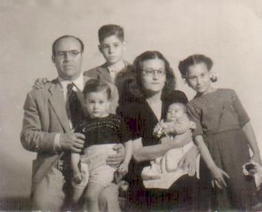 FAMILIA NUMEROSA - 1948