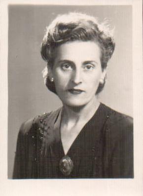 FOTO CARNET - 1946