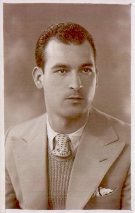 Foto carnet – 1931