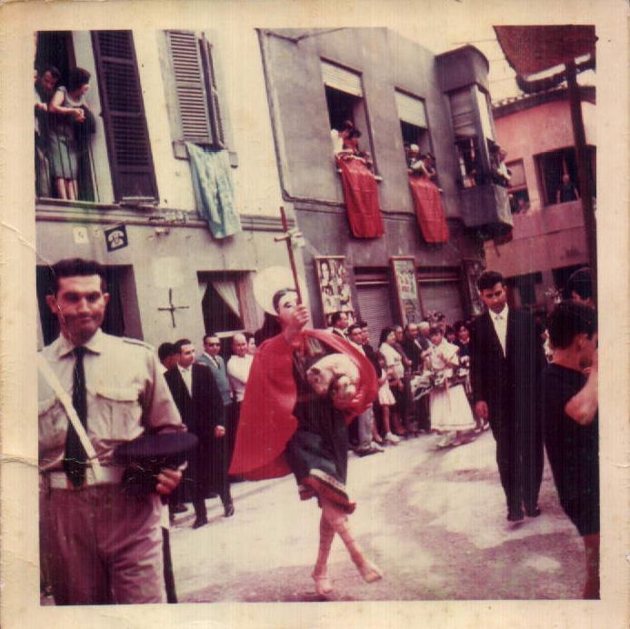 FESTES - 1956