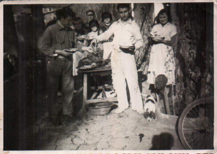 MATANZAS FAMILIARES - 1954
