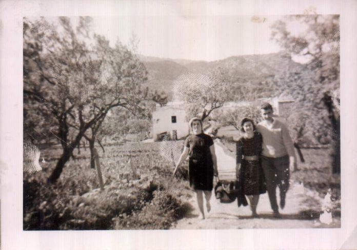 DE ESCURSION - 1956