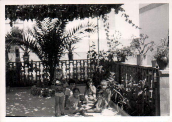 HIJOS - 1970