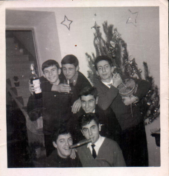 Navidad – 1975
