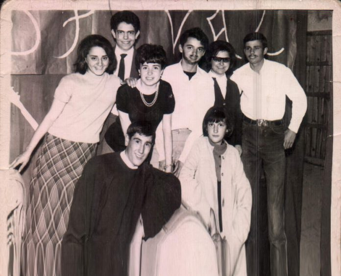 FESTIVAL DE JUVENTUD - 1962