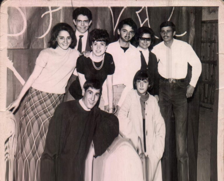 Festival de juventud – 1962