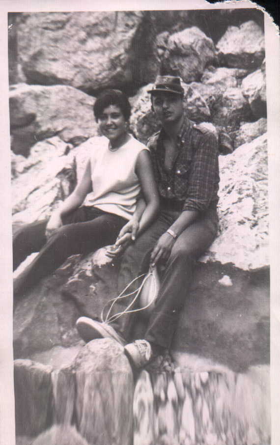 Excursión – 1967