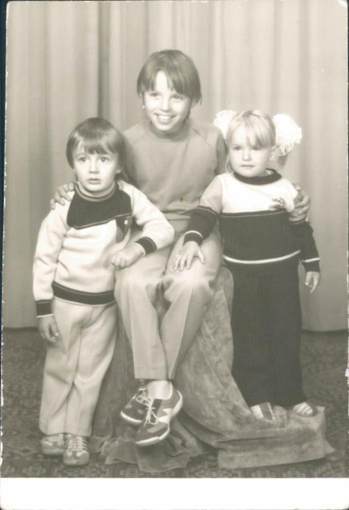 Hermanos – 1984
