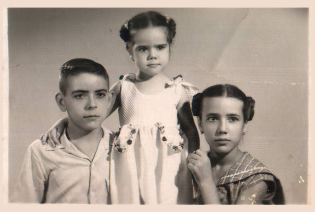 ES PAPA I SES TIES - 1950