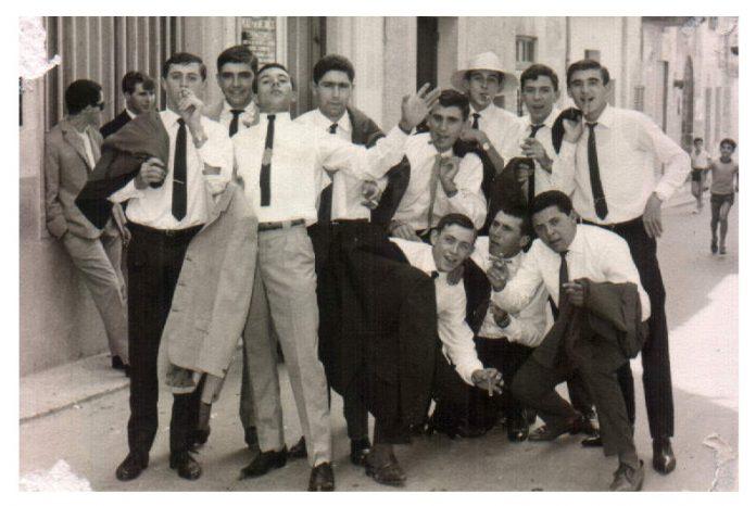 BODA - 1966