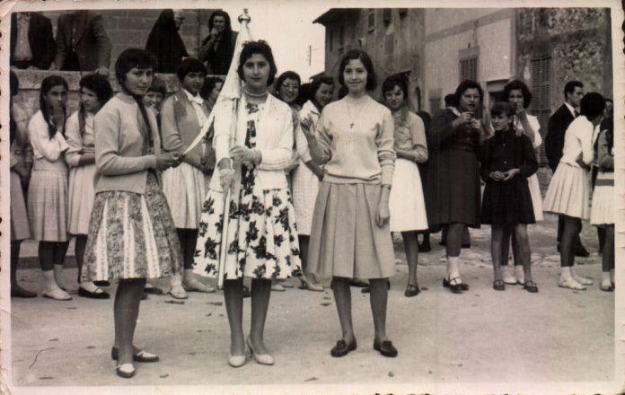 DIA DEL CORPUS - 1960