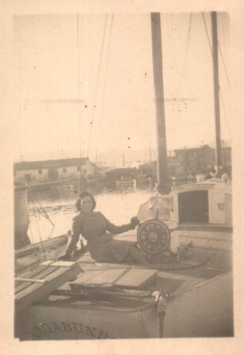 PUERTO - 1930
