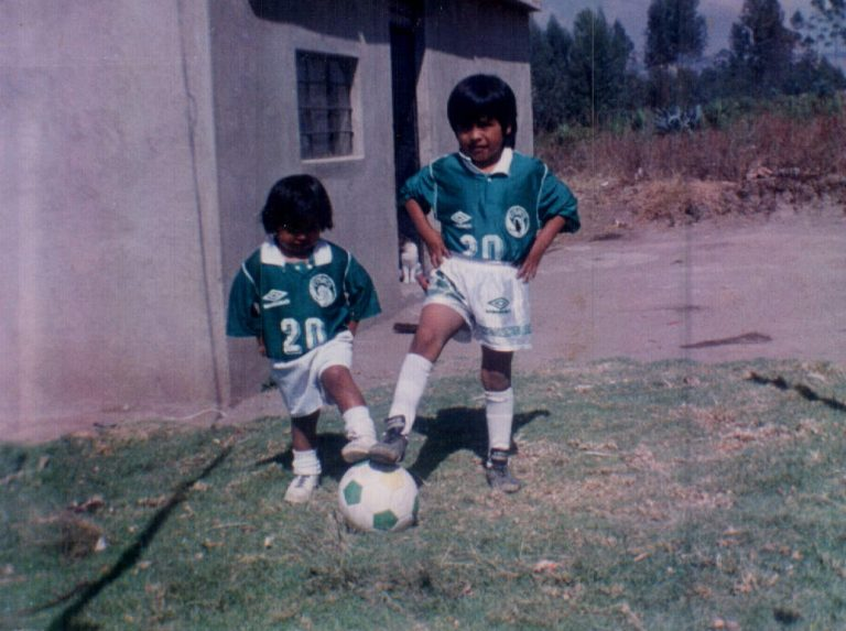 Familiar – 1980