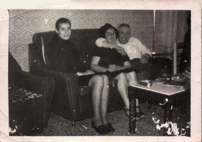 FAMILIA - 1975