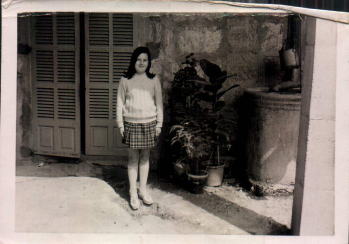 MADRINA - 1972