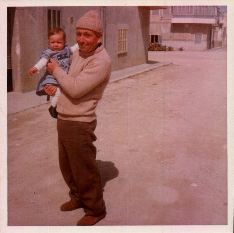 Papá i jo – 1979