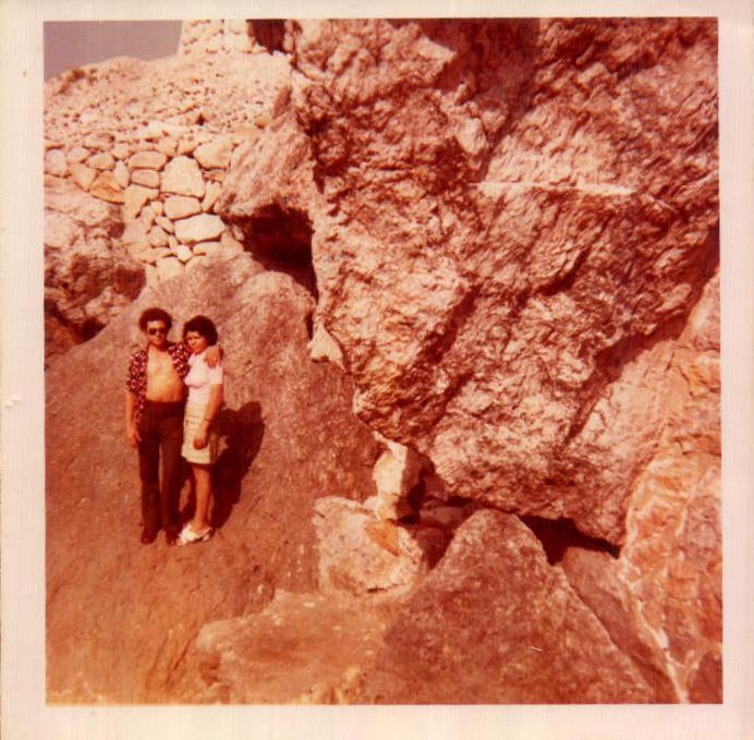 CALA SANT VICENÇ - 1976