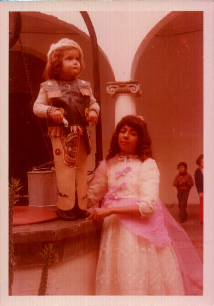 MITA FRESES - 1975