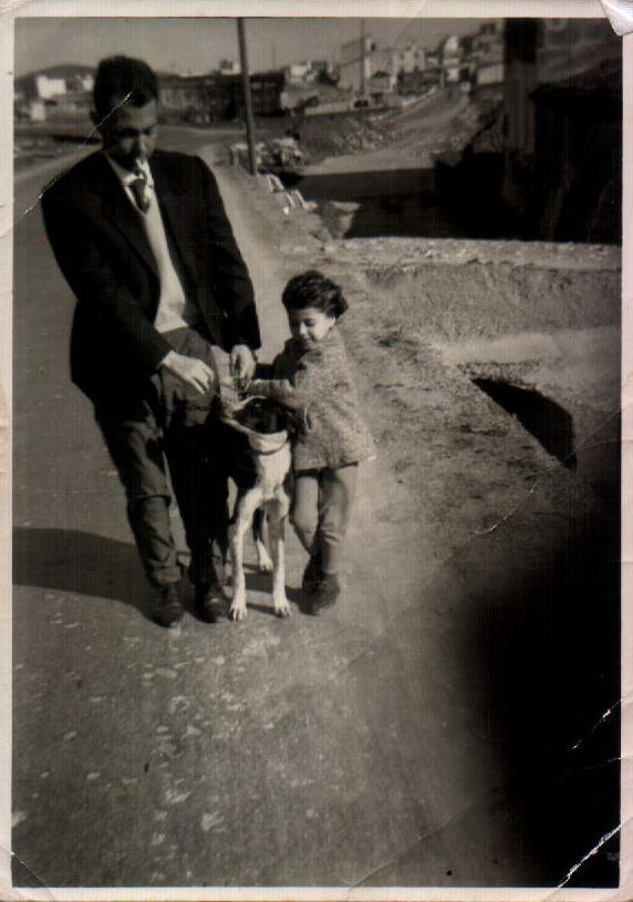 MITA I PADRI - 1965