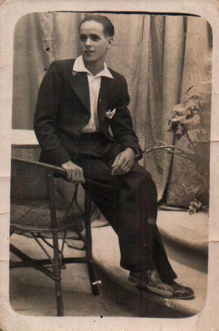 JOVENET - 1930