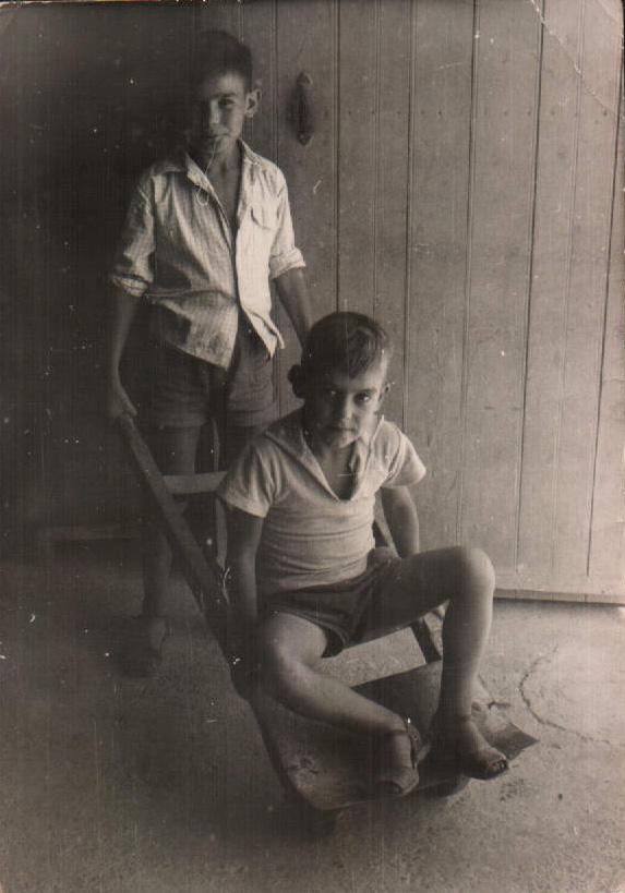 MIQUEL I JAUME - 1962
