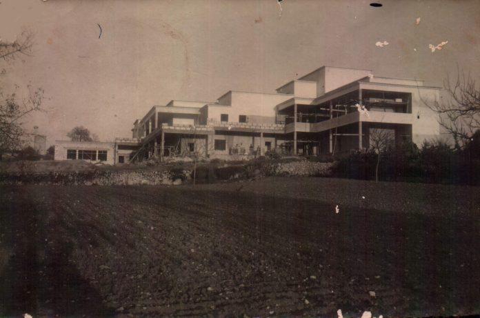 ESCUELAS DE MONTUIRI - 1936