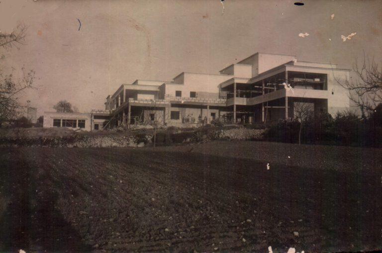 Escuelas de Montuïri – 1936