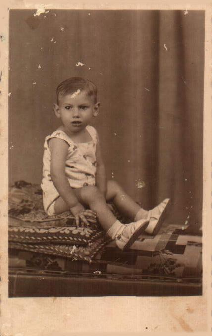 JUAN MARTORELL BAUZA - 1943