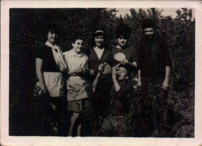 FELICIANA - 1965