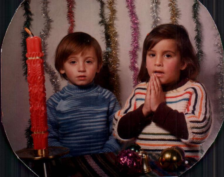 Miquel y Tere – 1975