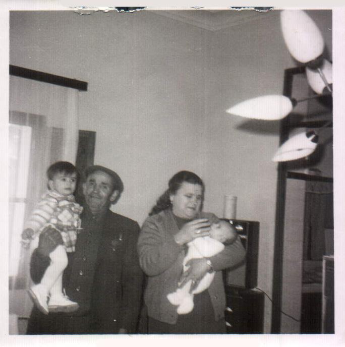 NAIXEMENT MIQUEL - 1971