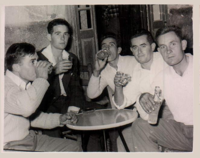 PEP AMB AMICS - 1960