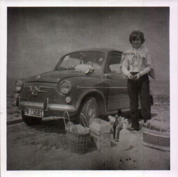 PLAYA - 1968