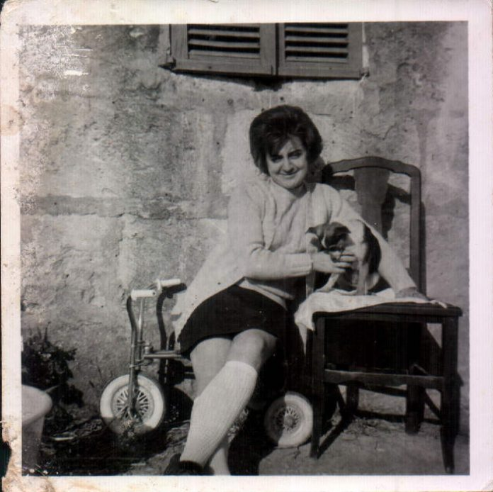 CASA - 1968