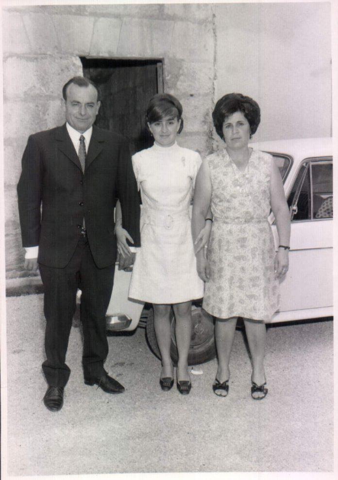 PORTAL CASA - 1967