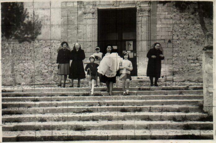 BAUTIZO - 1964