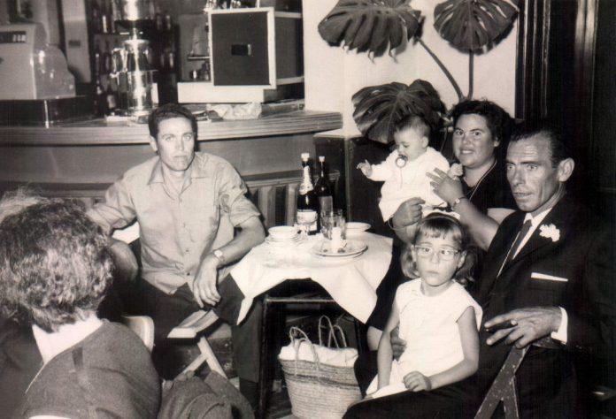 COMIDA FAMILIAR - 1967