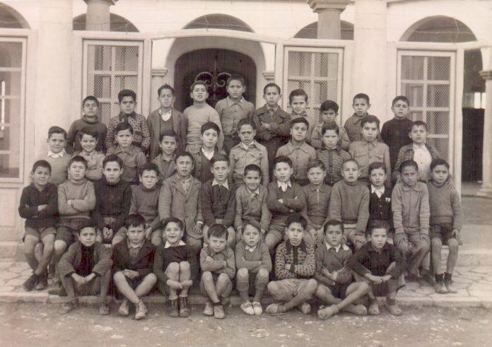 COLEGIO - 1952
