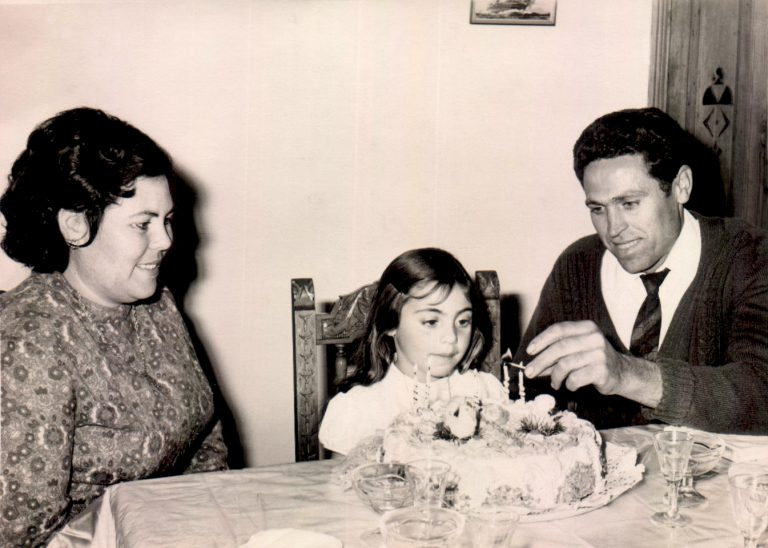 Cumpleaños – 1972