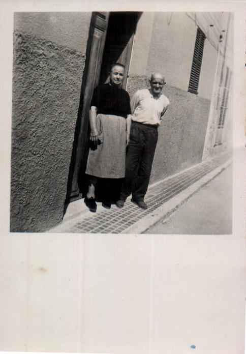 ABUELOS - 1951