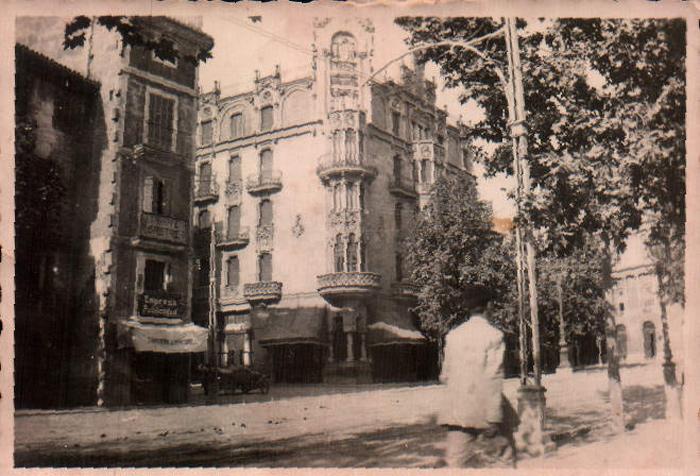 Gran Hotel – 1925