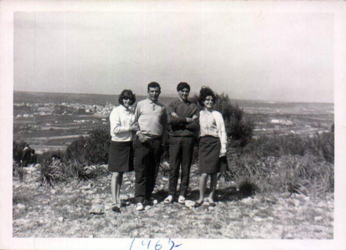 DIA DES PUIG - 1960