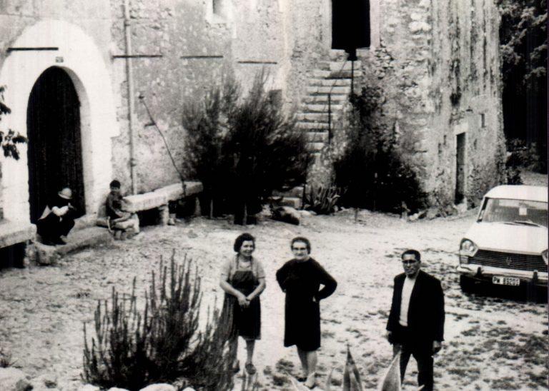 Possessió – 1971